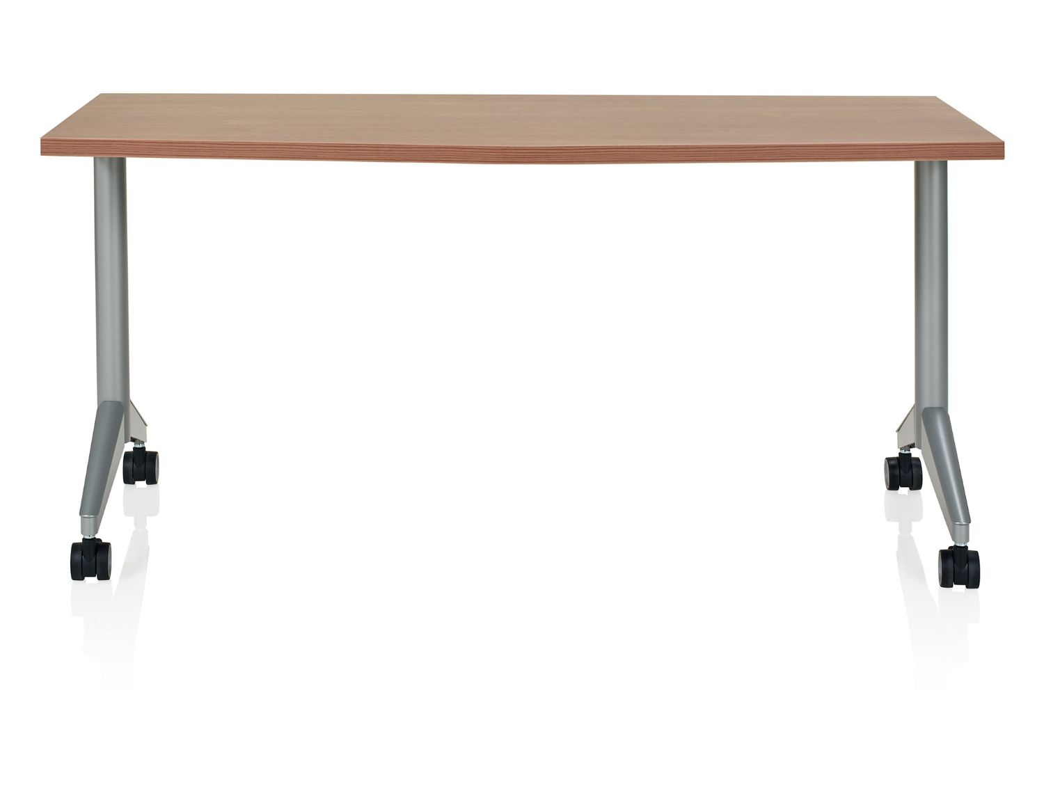 ki pirouette table front view