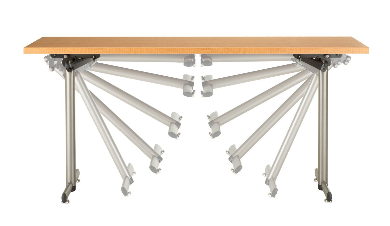 folding legs of portico table