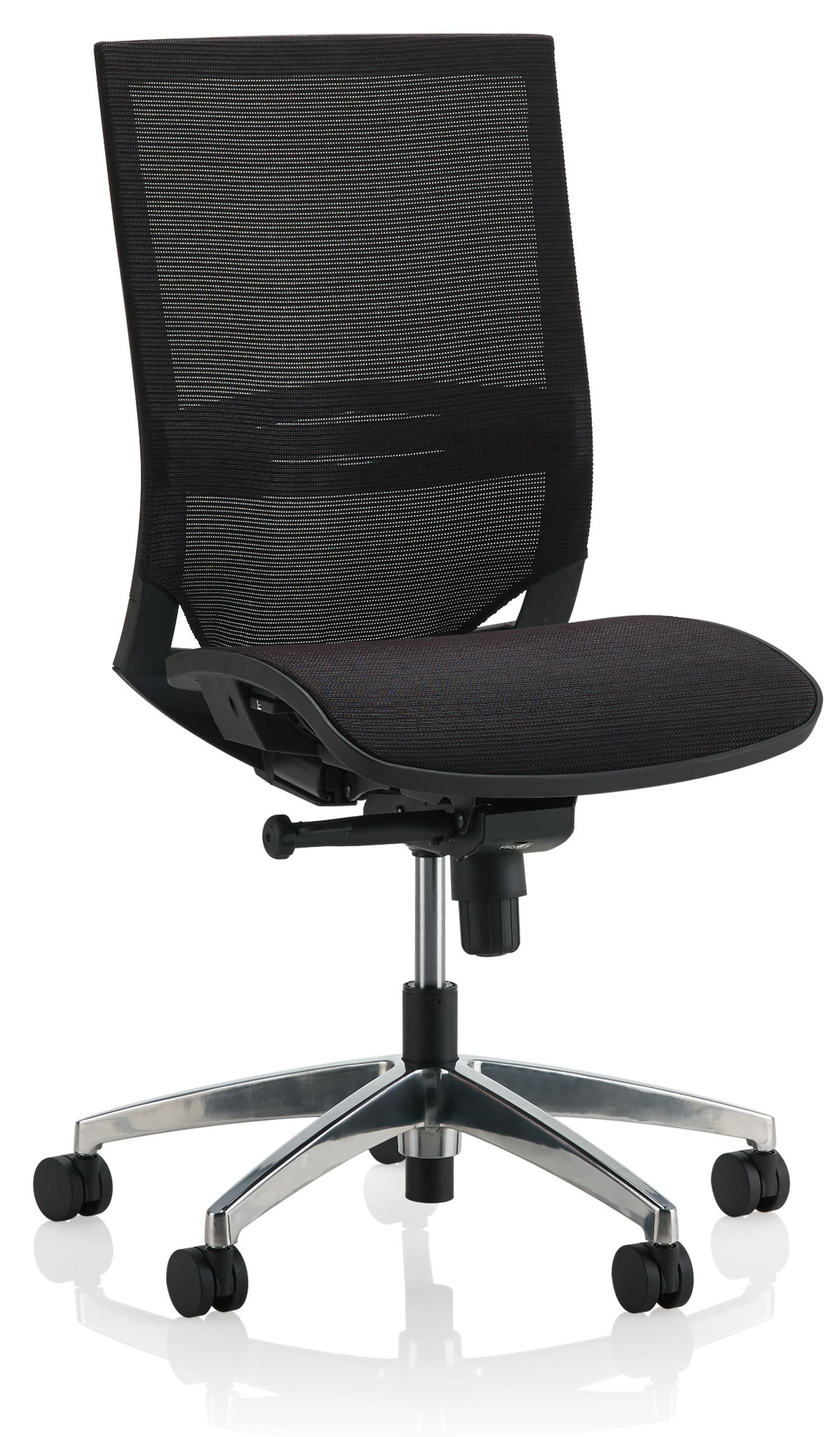 Ki Sift Armless Mesh Task Chair
