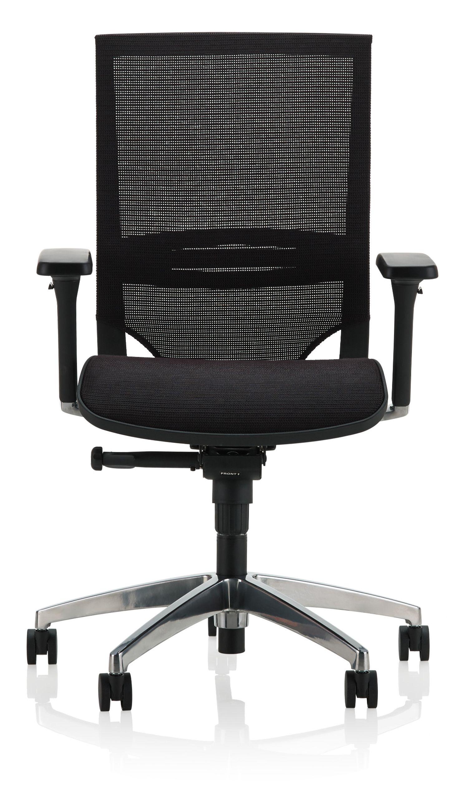 ki sift mesh back task chair siftaa
