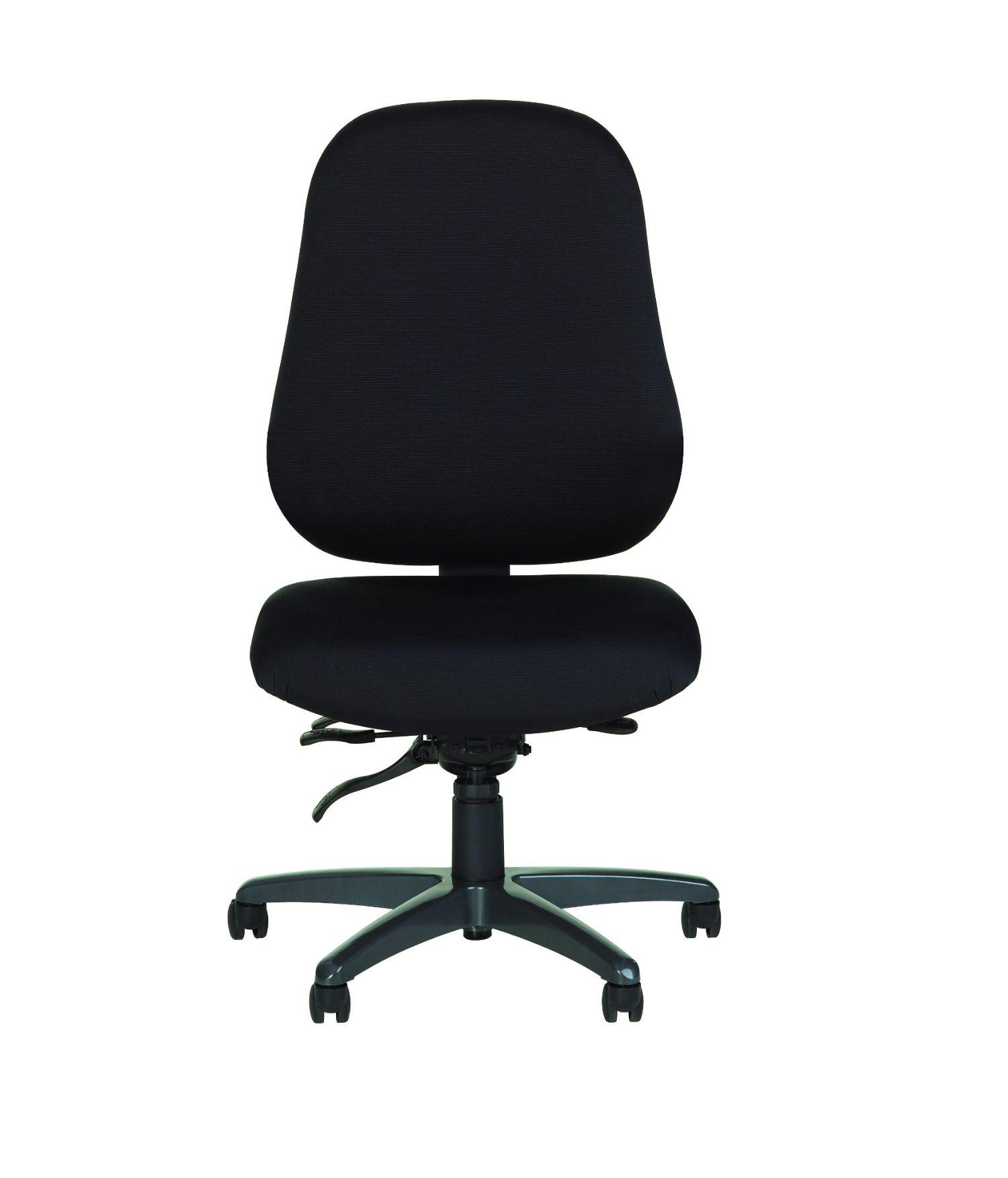 ki pilot heavy duty office chair