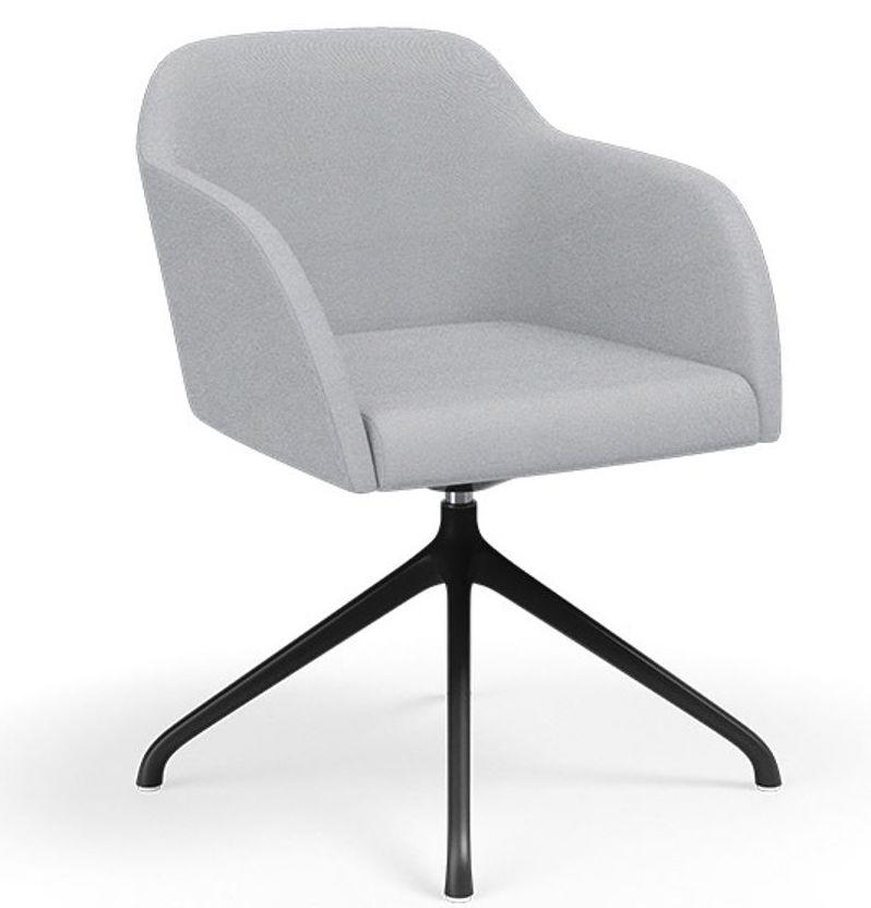 ki calida swivel base lounge chair