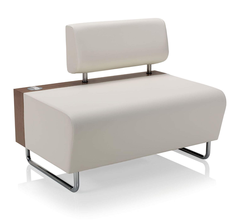 ki hub modular lounge chair