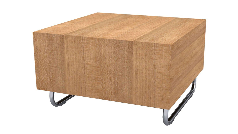 ki hub laminate table