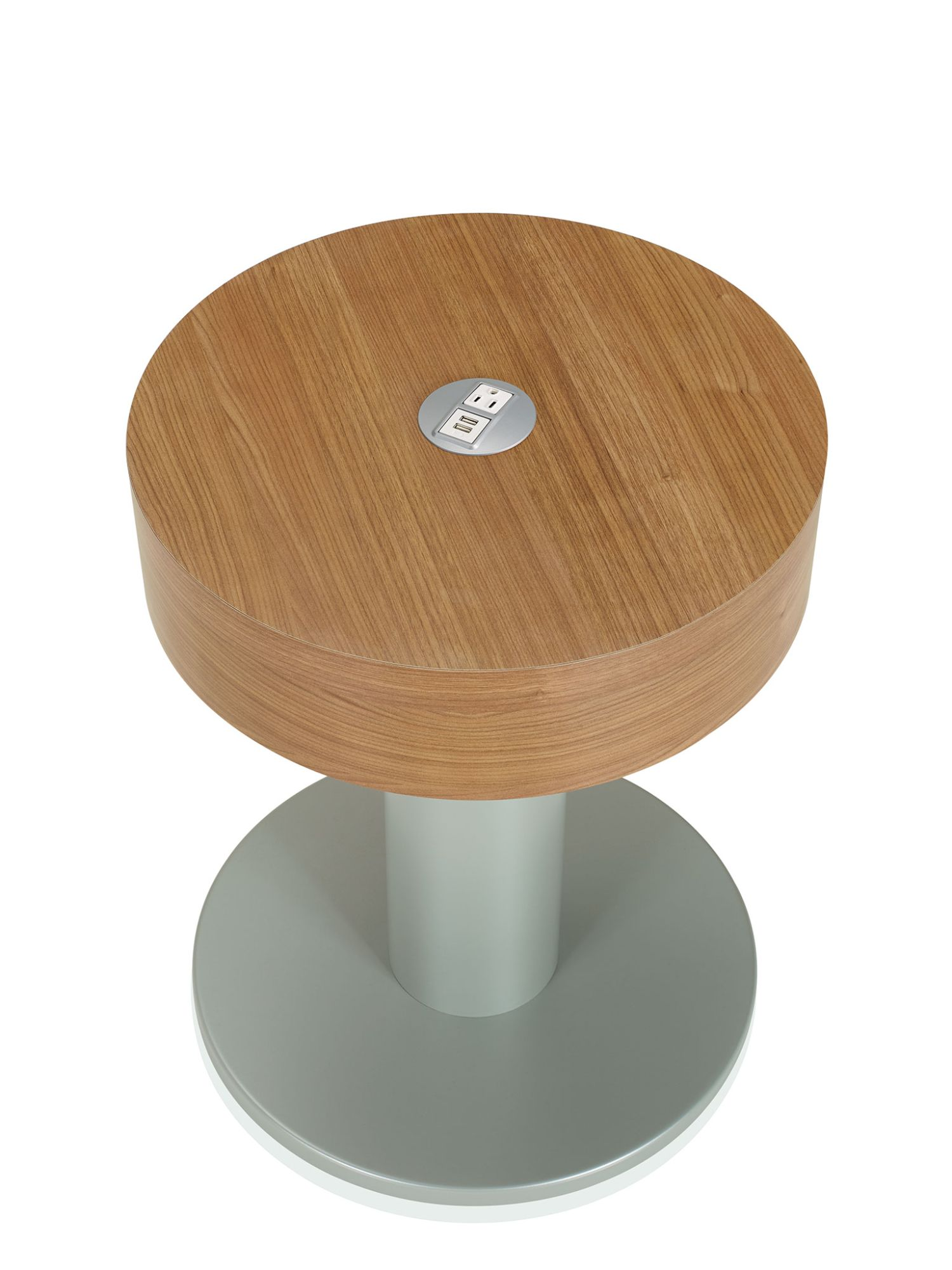 ki hub docking table