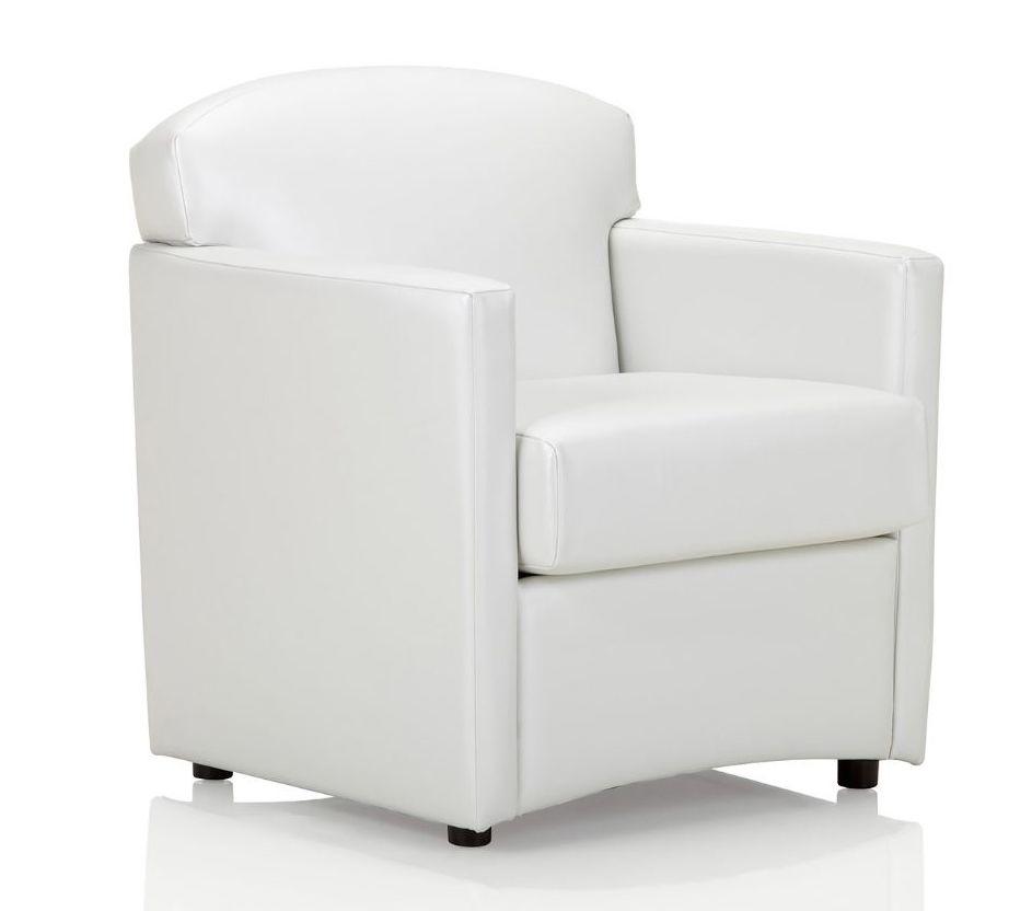 ki jessa lounge chair angled view