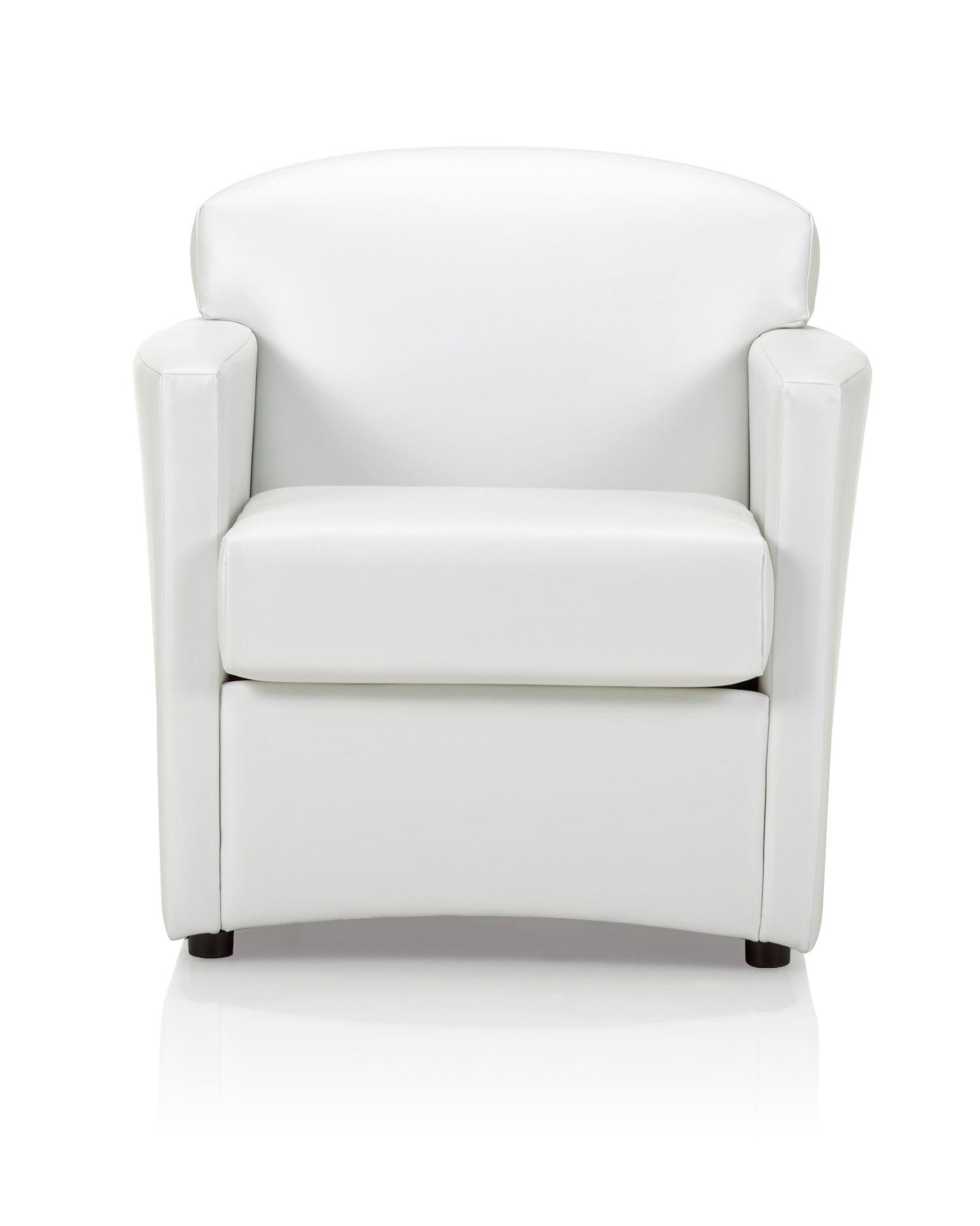 ki jessa lounge chair front view