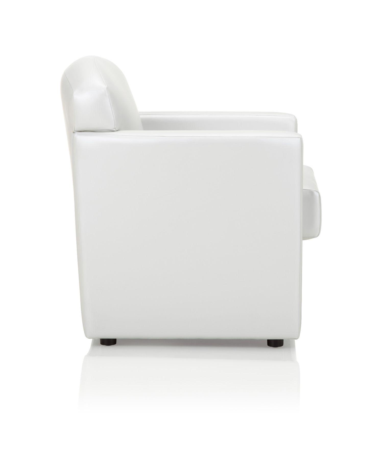 ki jessa lounge chair side view