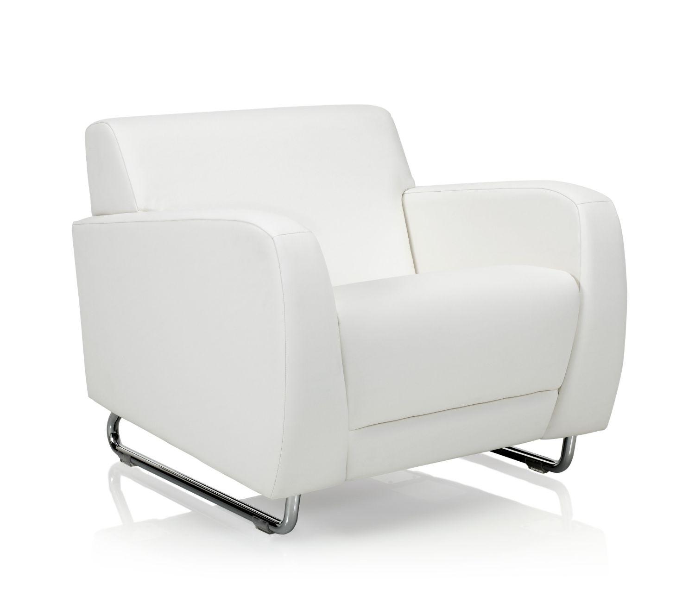 Astounding Ki Sela Vinyl Lounge Chair Uwap Interior Chair Design Uwaporg
