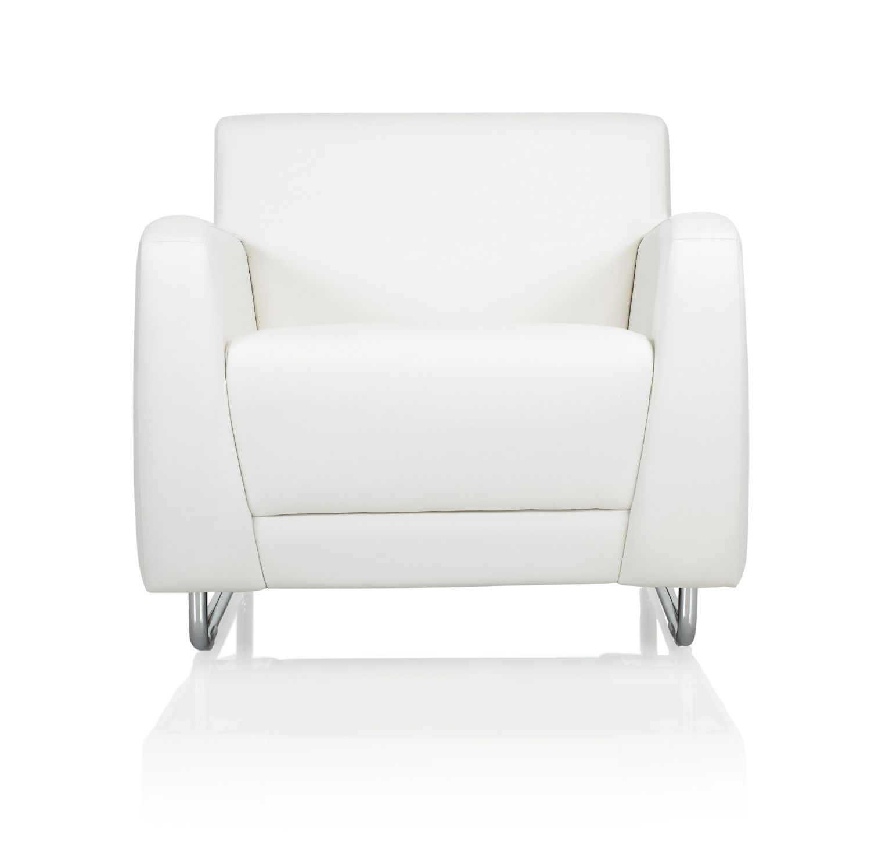 Excellent Ki Sela Vinyl Lounge Chair Uwap Interior Chair Design Uwaporg