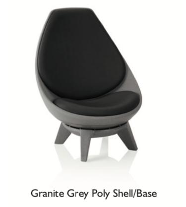 ki sway granite shell