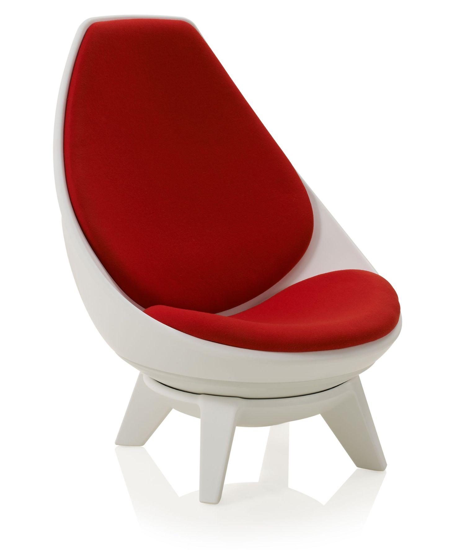 ki sway chair angled profile