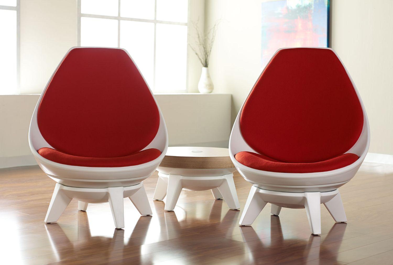 ki sway chair configuration