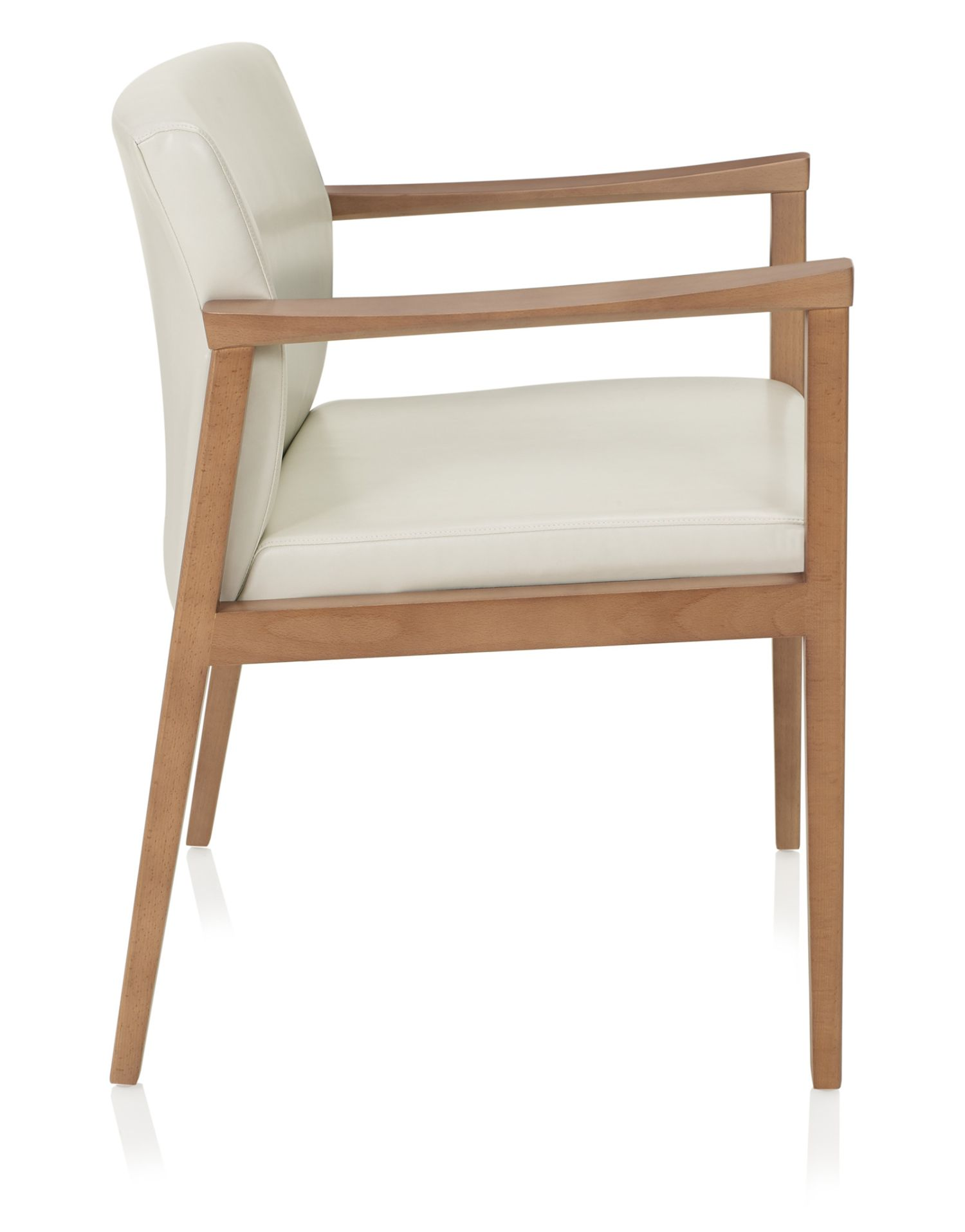affina multiple seating single armchair