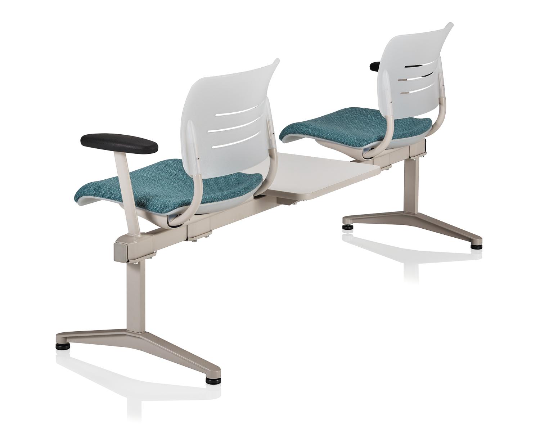 ki grazie tandem seating - rear view