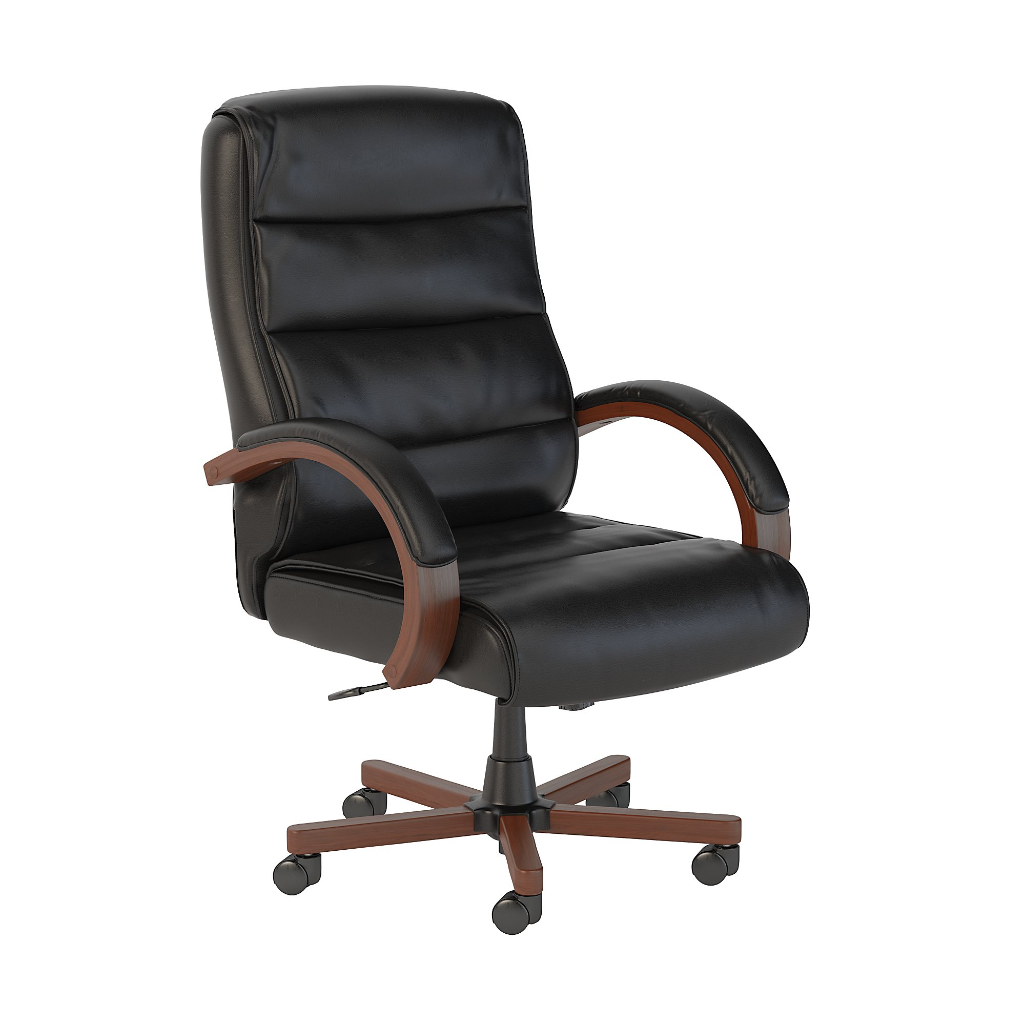 bush business furniture soft sense high back office chair