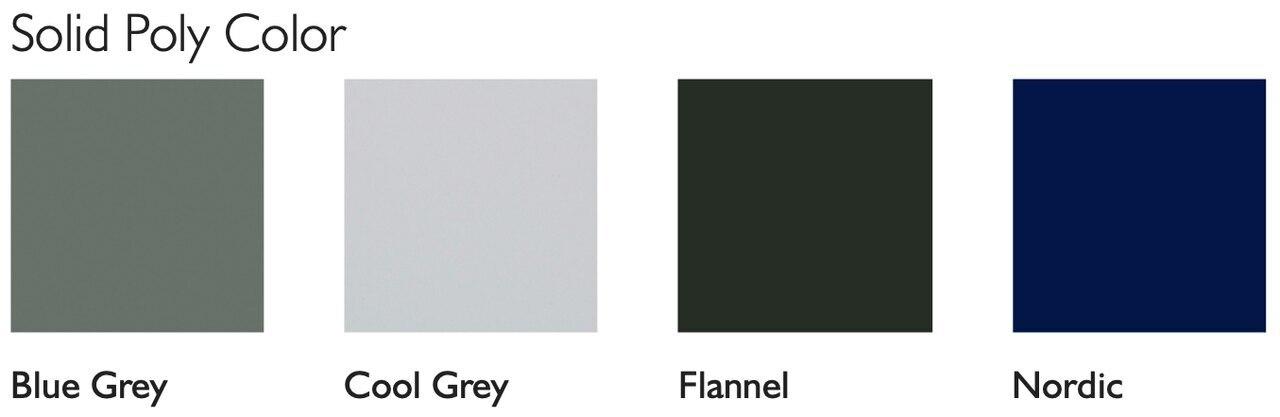 ki doni shell color options