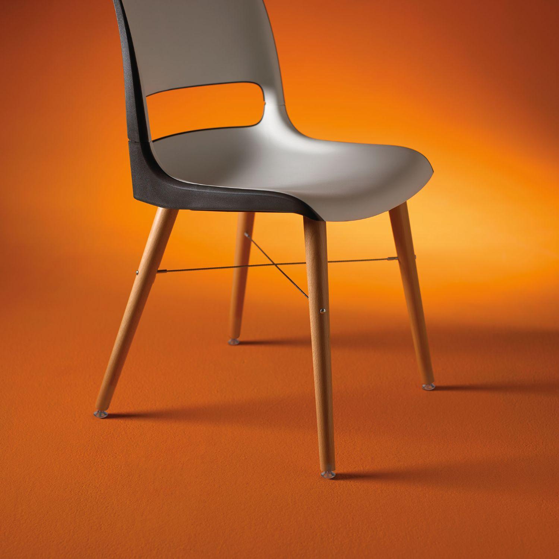 ki doni chair detail image