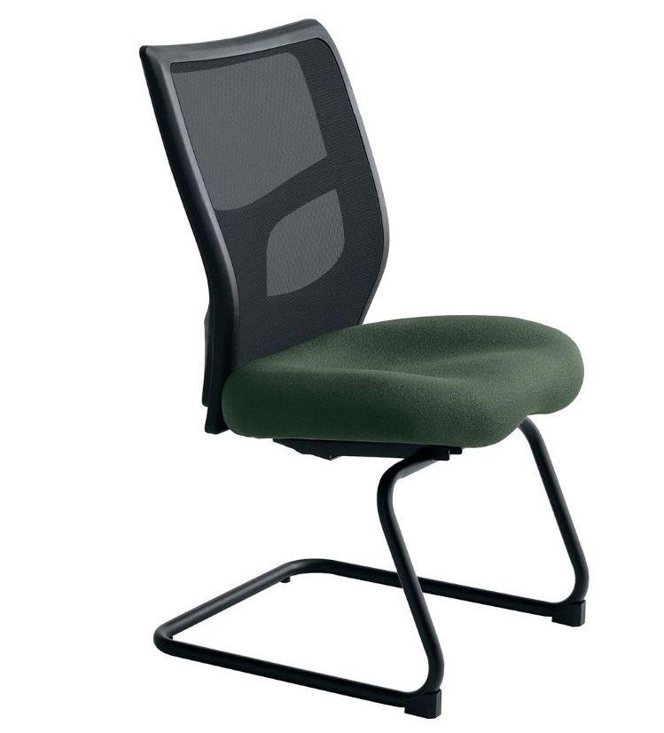 impress ultra mesh back guest chair