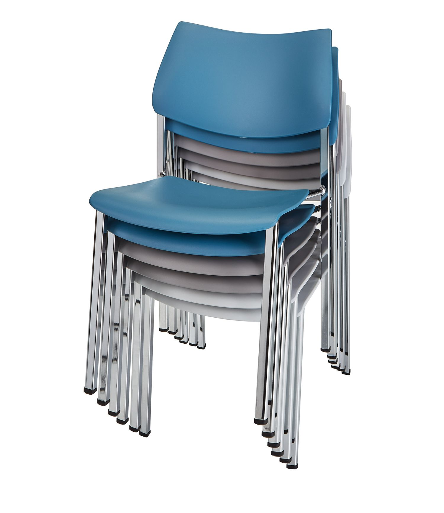 ki katera chairs stacked