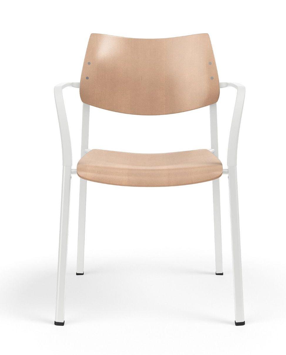 ki katera wood stack chair