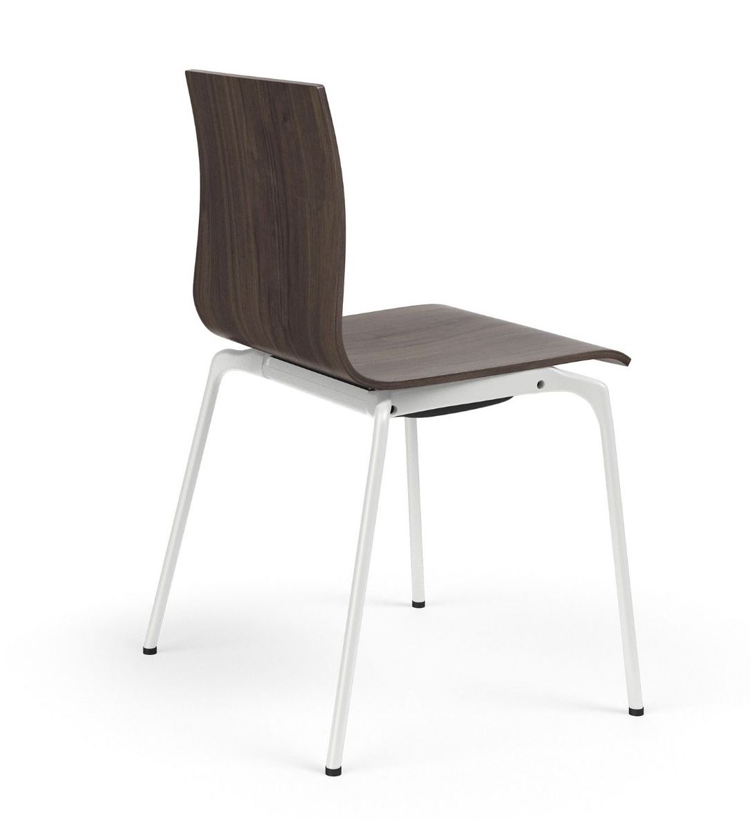 voz guest chair - back view