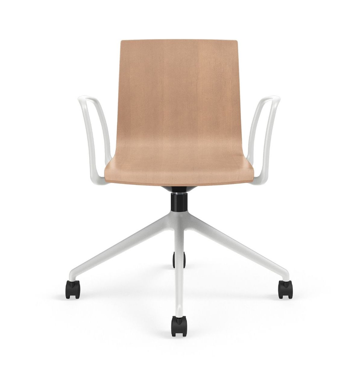 voz swivel chair - front view