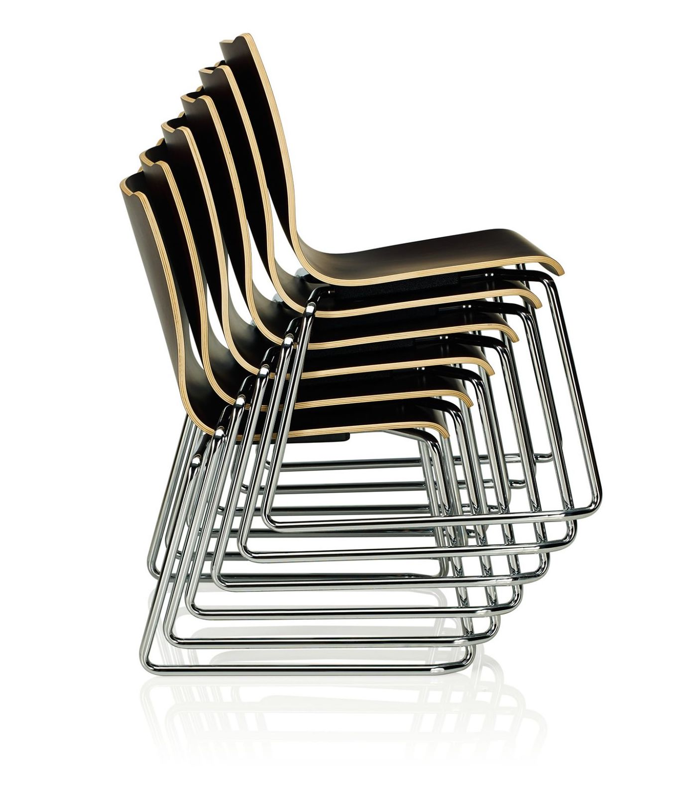 apply chairs stacked