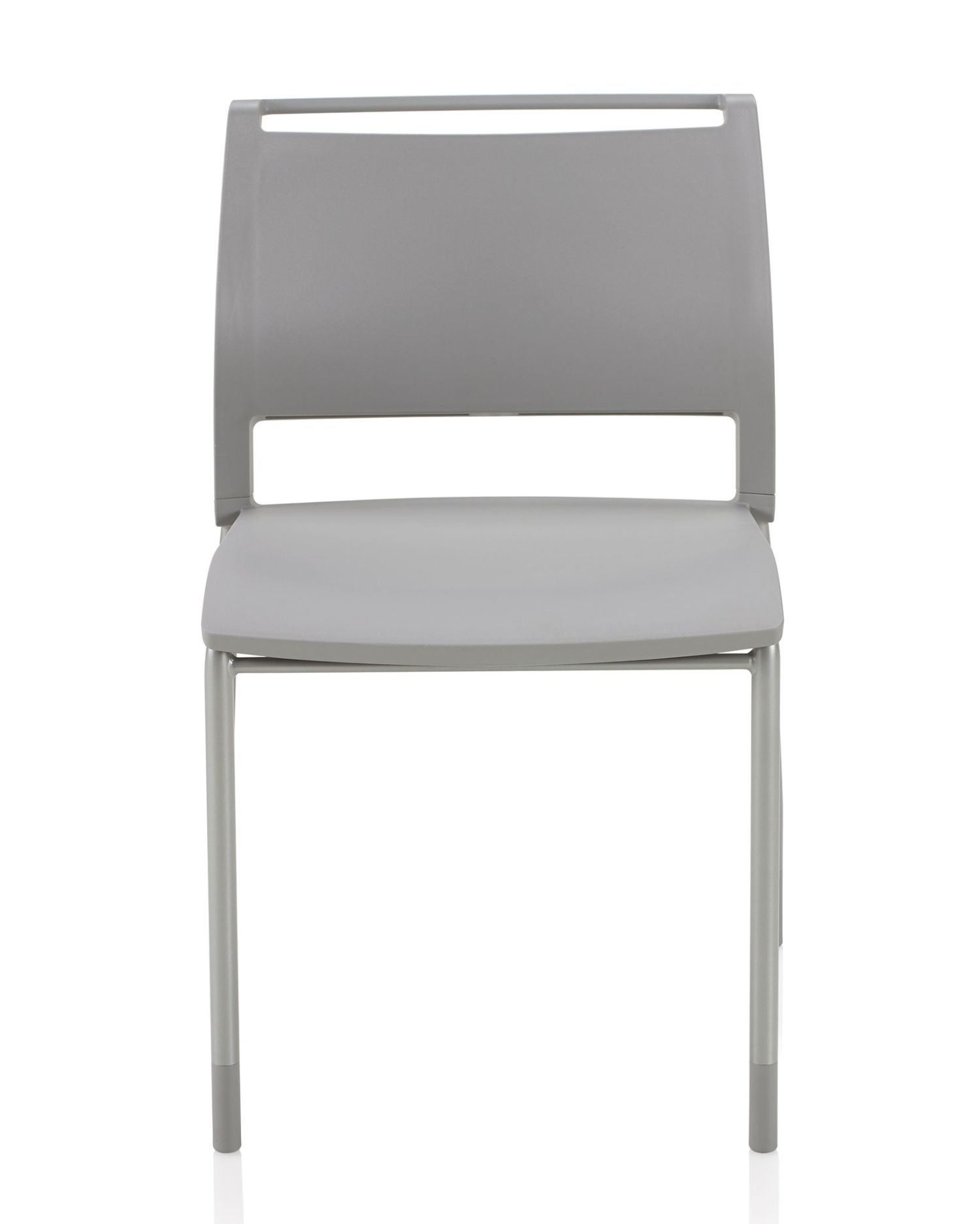 opt4 stacking chair front