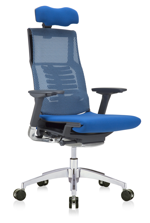 eurotech powerfit bionic office chair