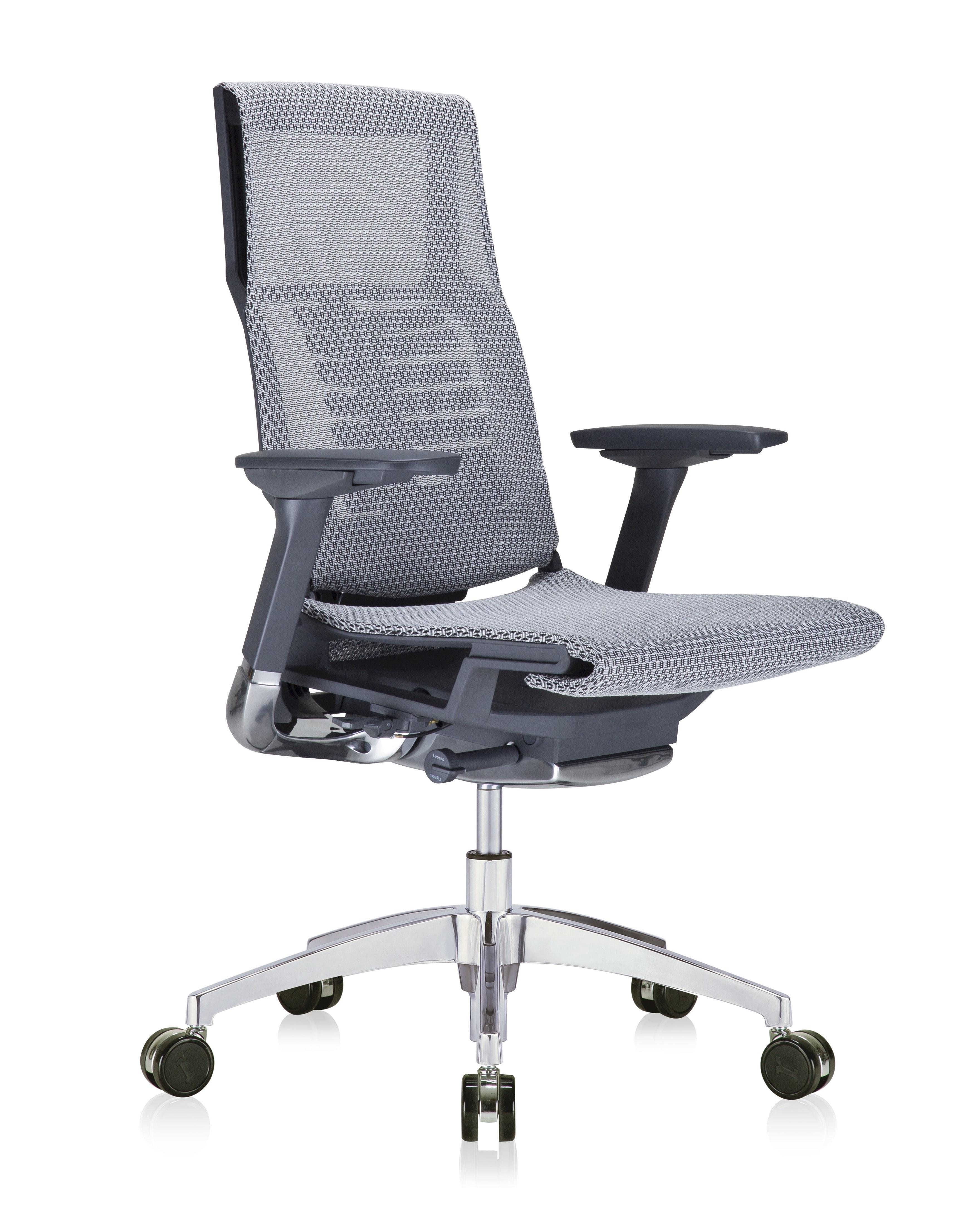 eurotech powerfit bluetooth enabled smart chair