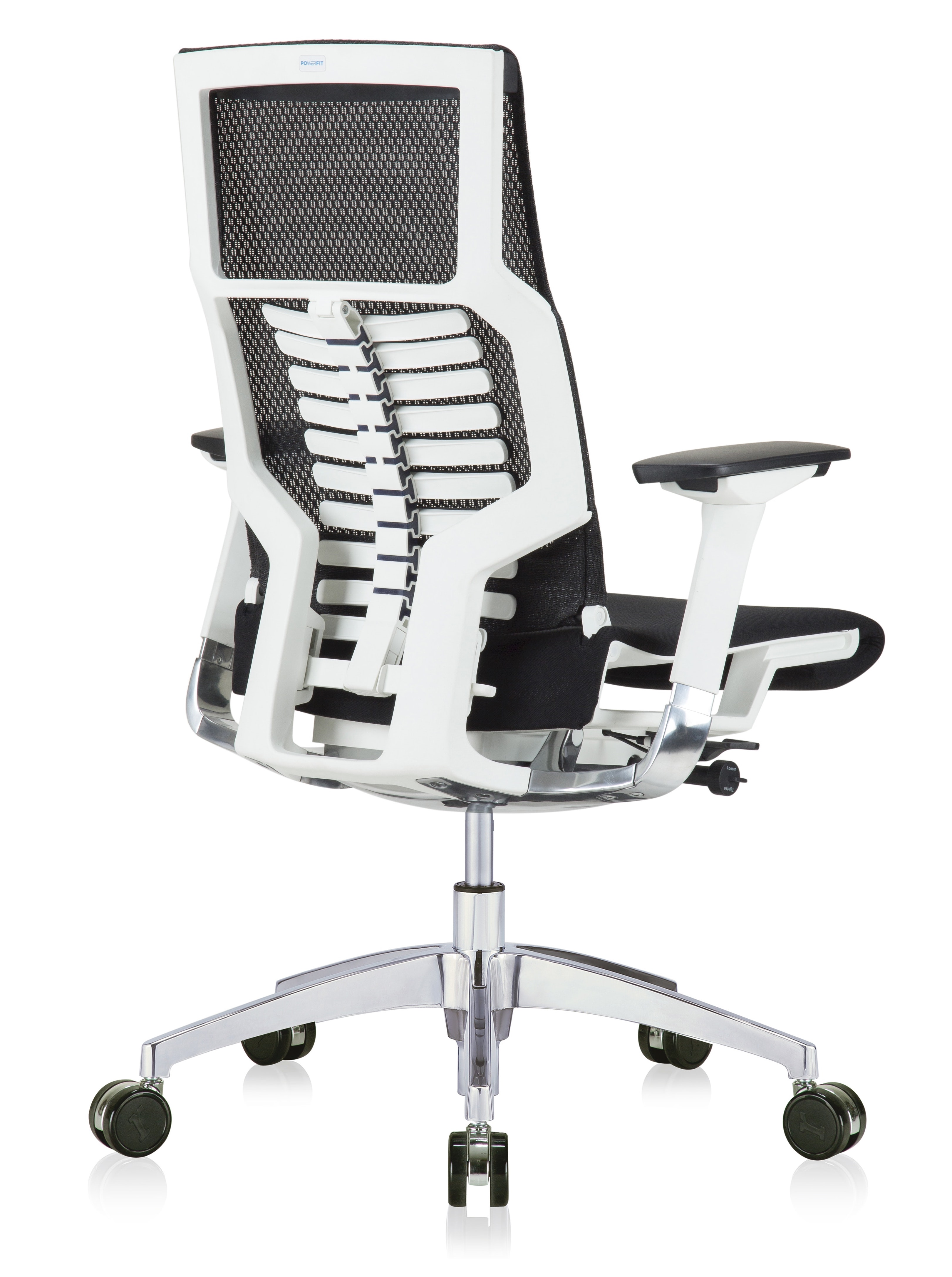 powerfit chair angled