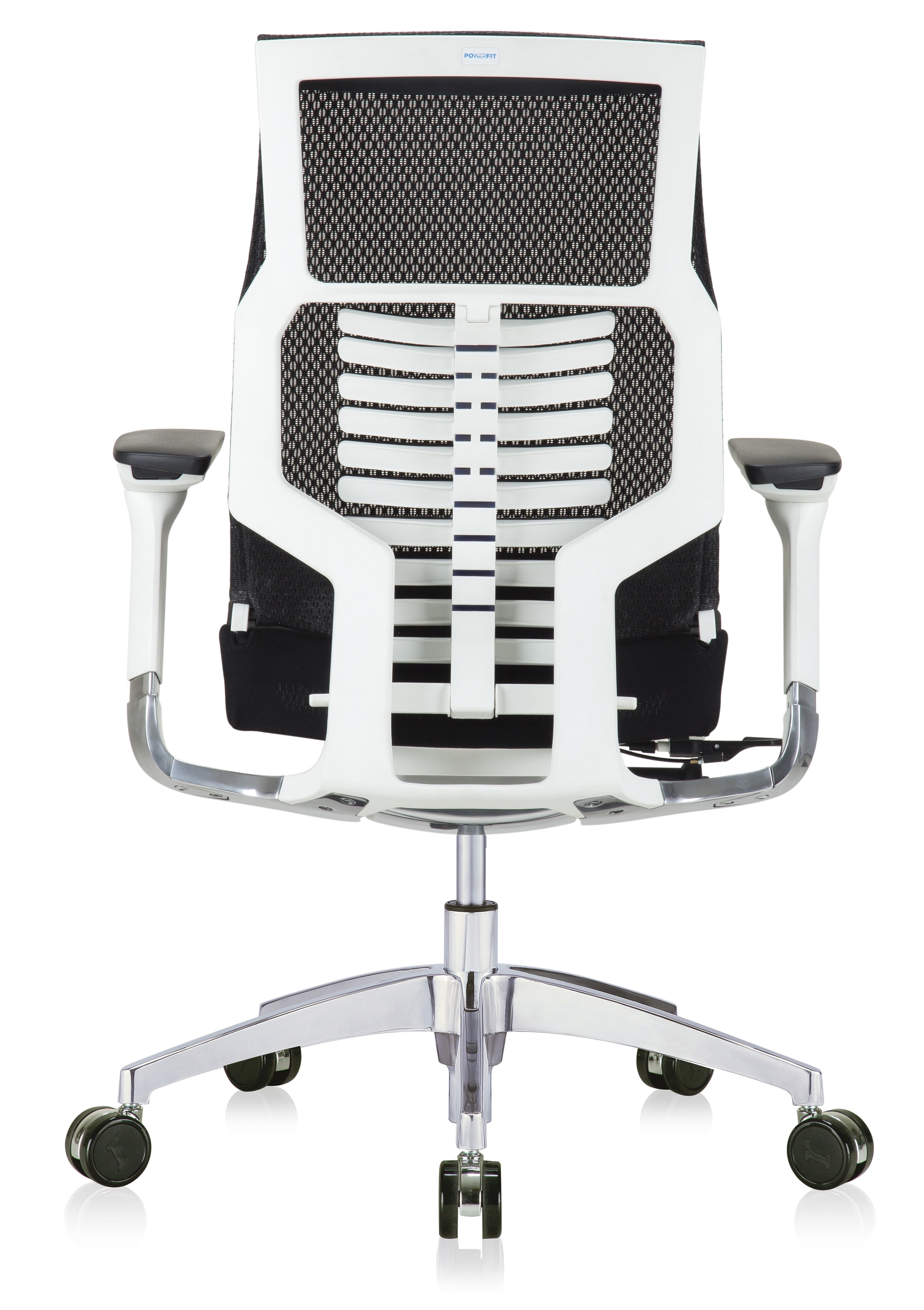 powerfit chair back