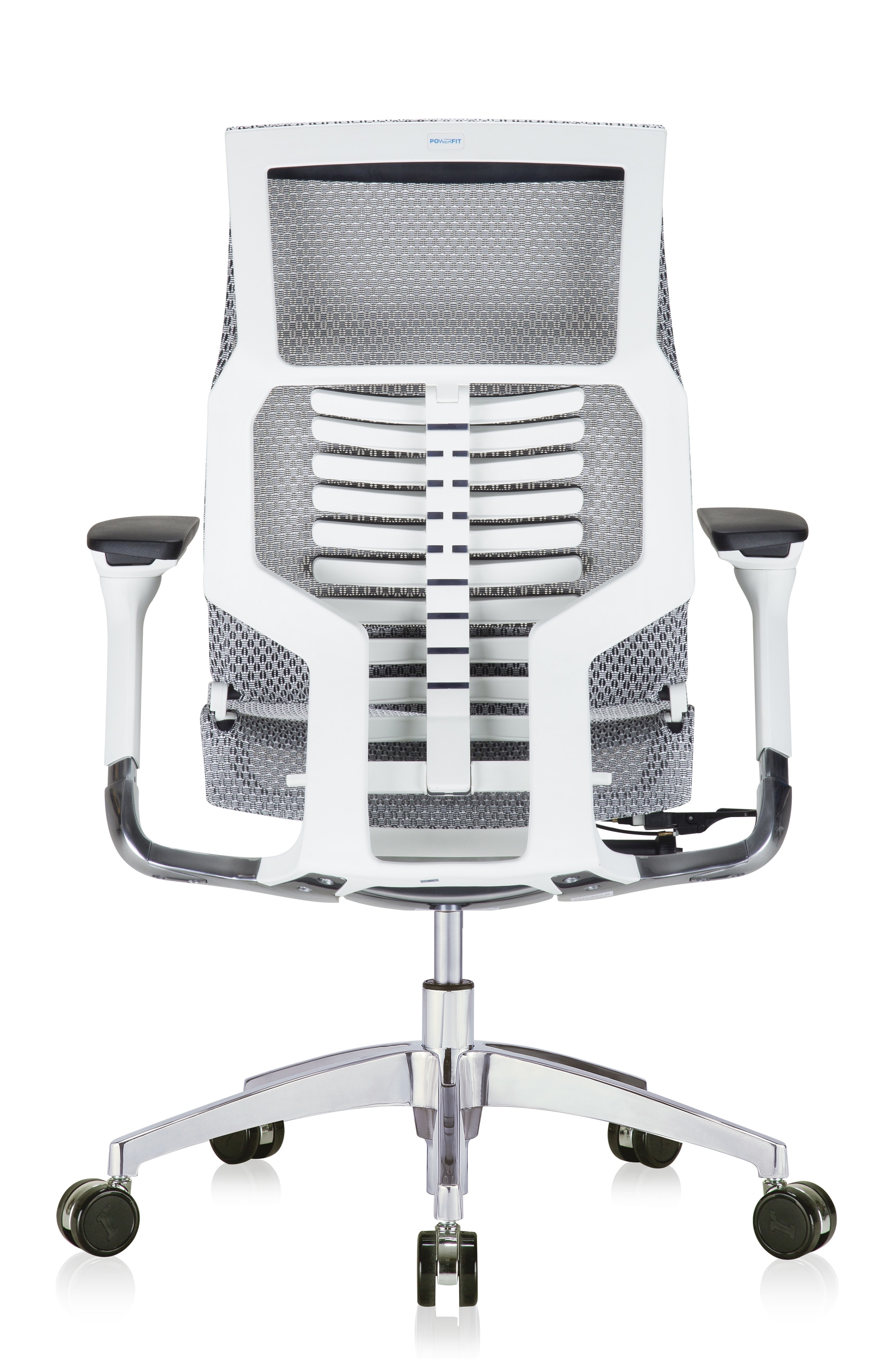 powerfit bionic chair back