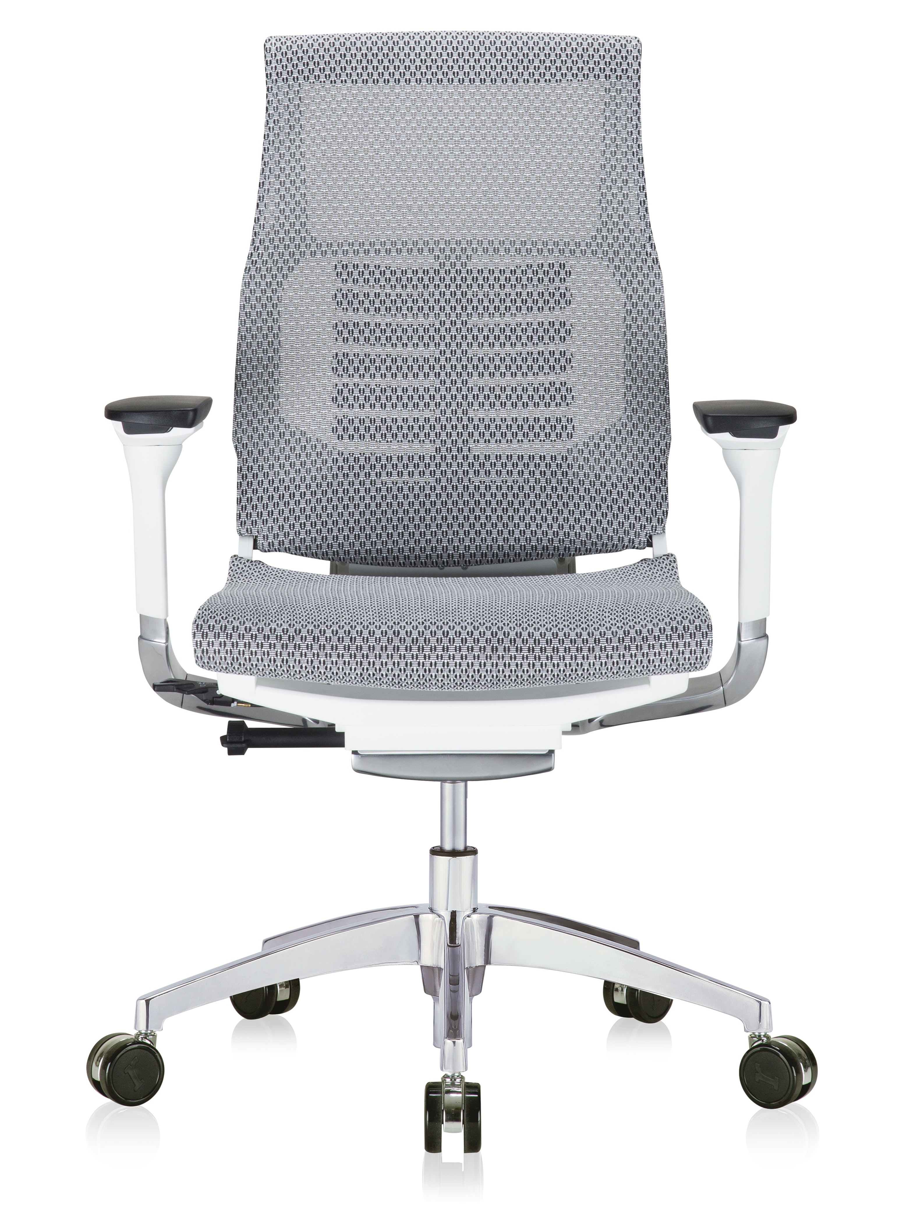 powerfit bionic chair front view