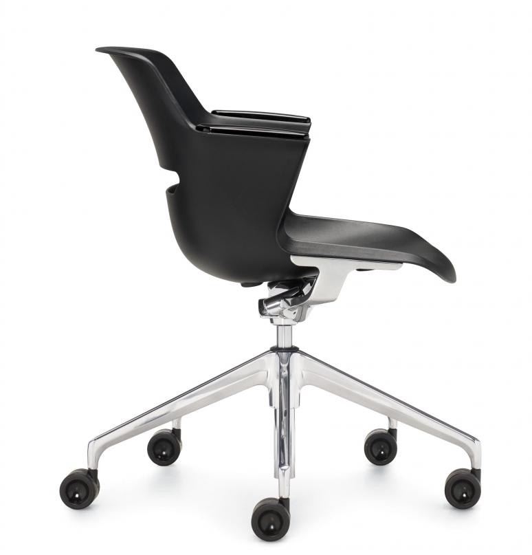 moda chair side view