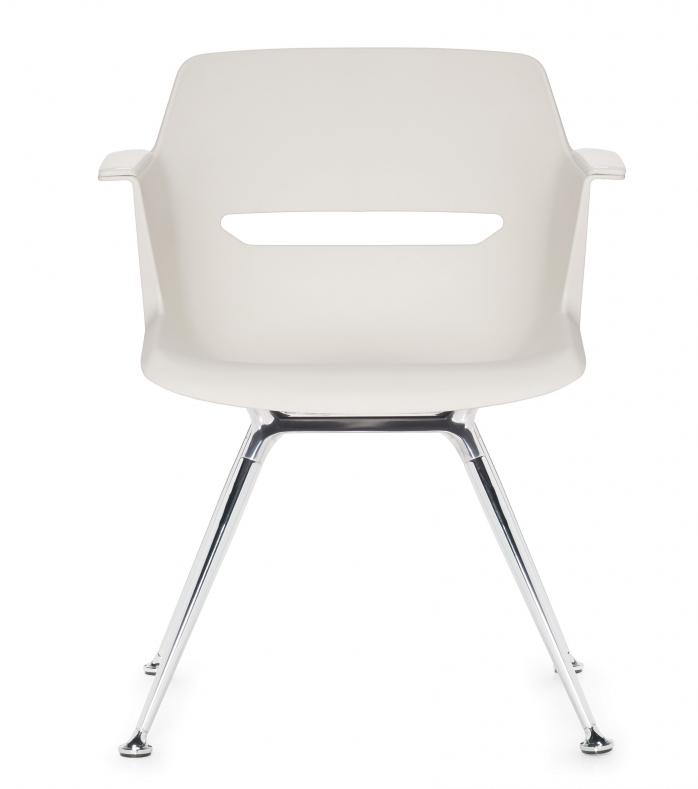 global moda 4-leg guest chair 6960