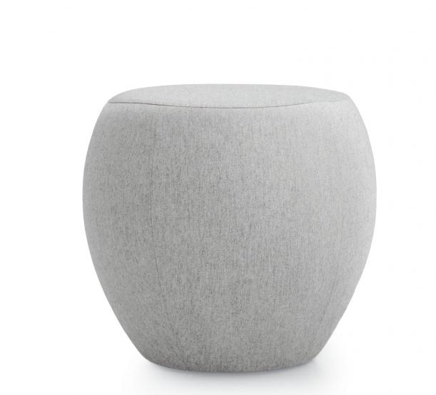 model 8026 drift upholstered stool