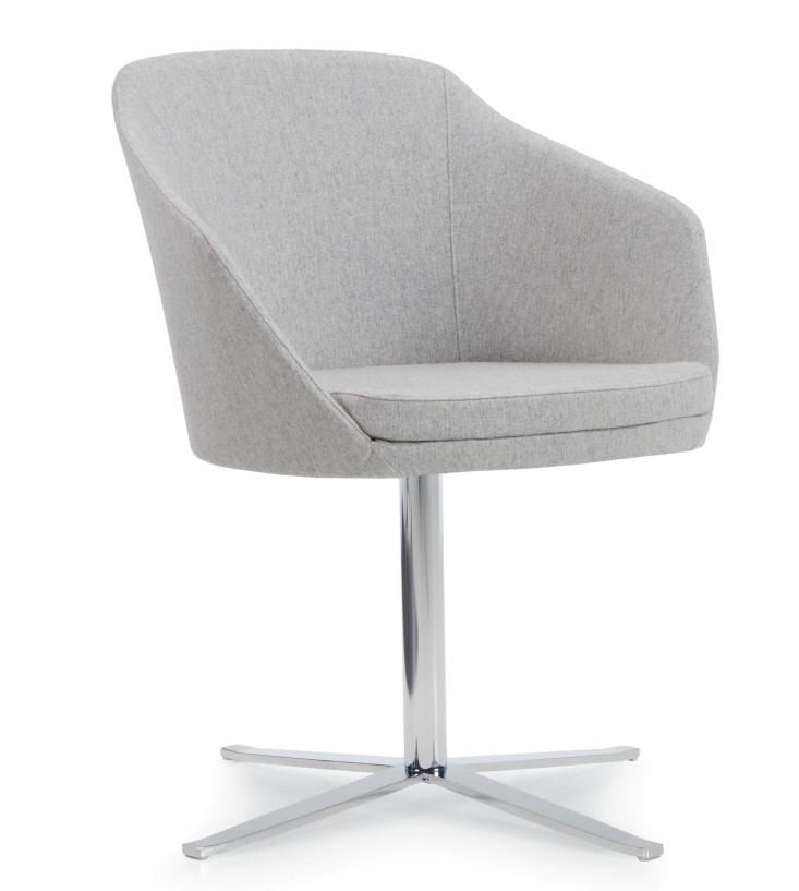 global drift side chair