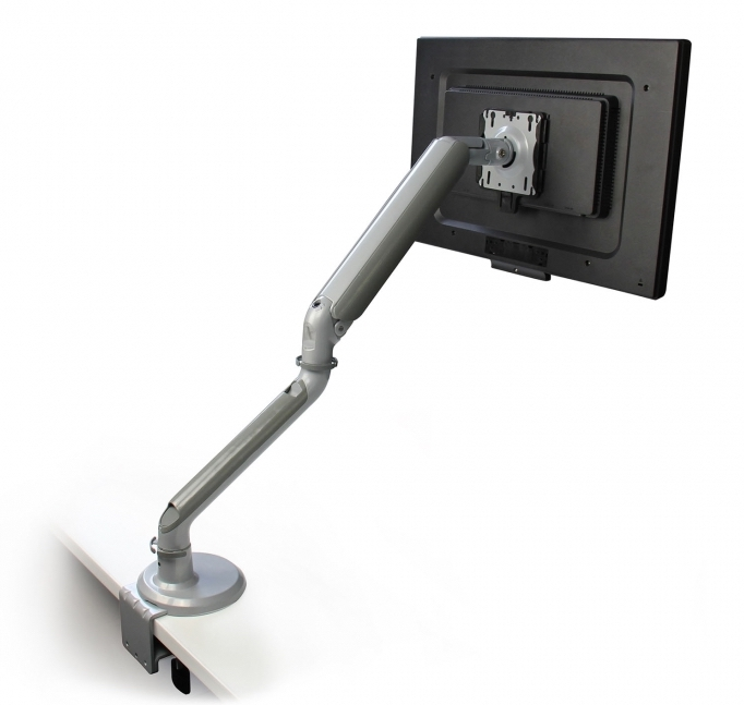 m7750ld single screen monitor arm by global