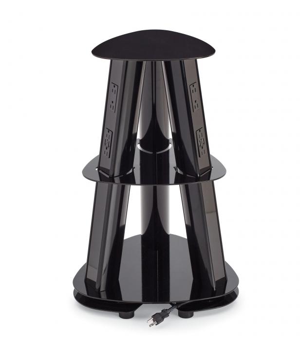 black isle power tower