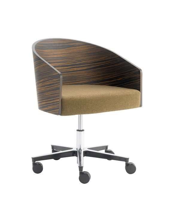 albert 118 xl desk chair