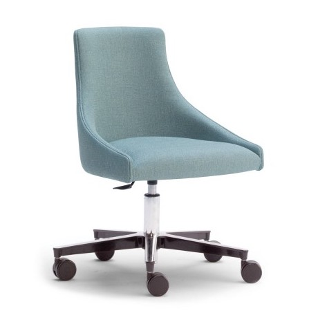 cape furniture albert one desk chair 163