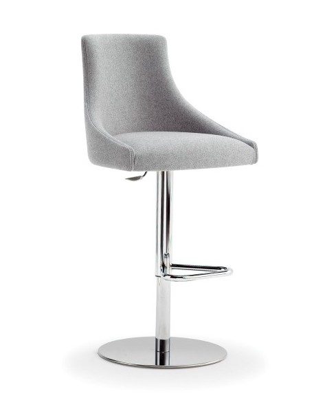 albert one bar stool model 171