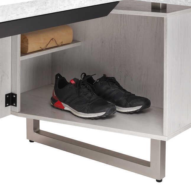 mirella l desk internal storage