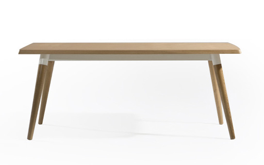 cape furniture dix copine series wood table