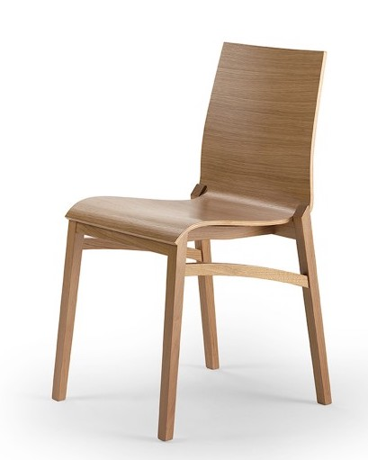 flex side chair by cape furniture