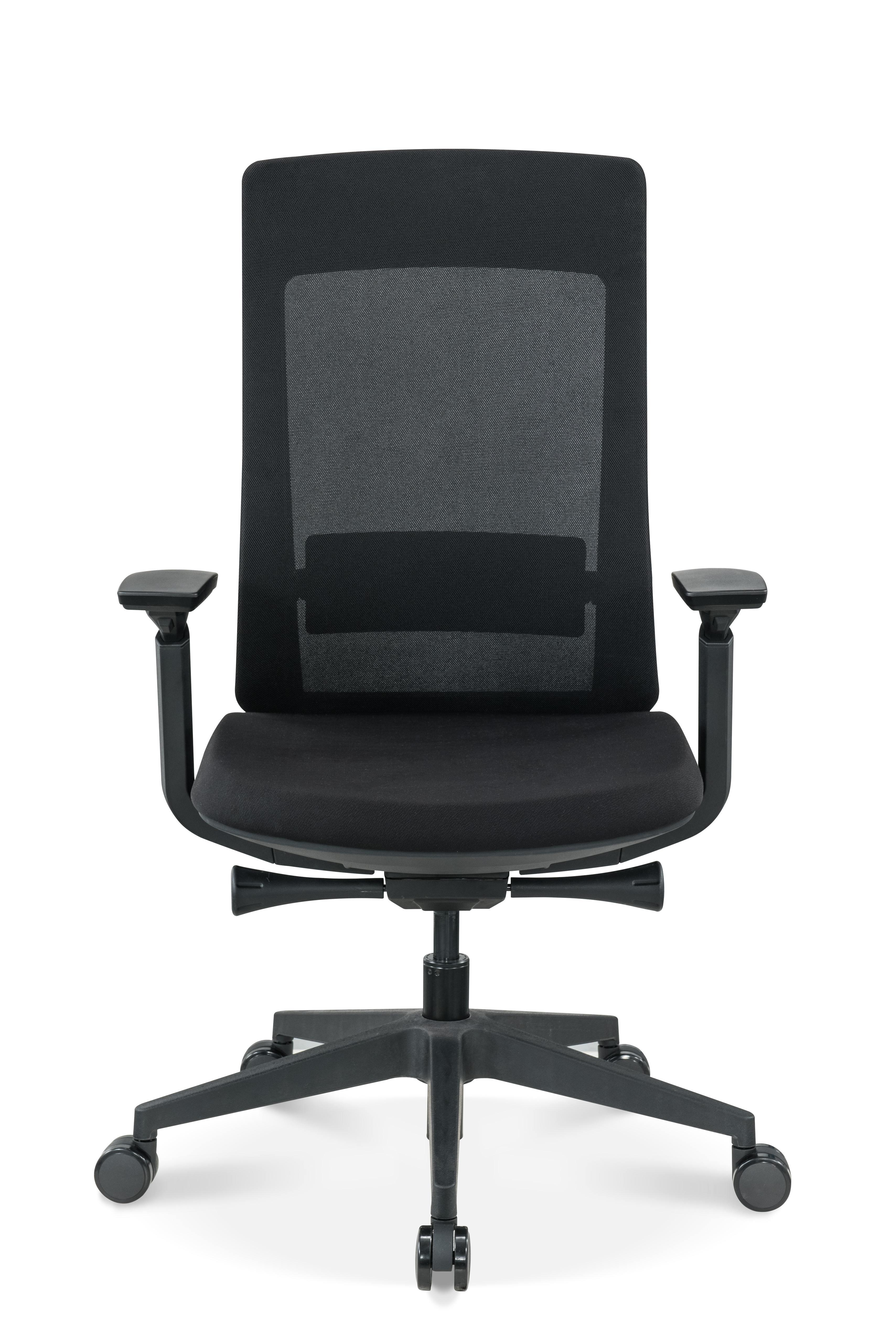 elevate mesh chair