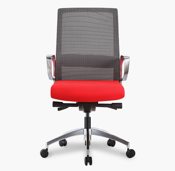 freeride conference chair front view