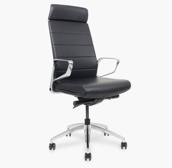 freeride high back executive chair